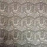 Lacet de tissu de crochet de broderie d'accessoires de vêtement