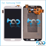 Samsung Note2 N7100のための携帯電話の部品LCDの表示のタッチ画面