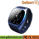 Gelbert M26 Bluetooth wasserdichter intelligenter Uhr-Handy