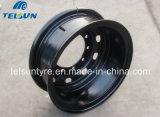 Колесо тележки хорошего качества Китая стальное (22.5X11.75-TS16949)