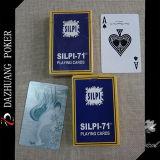 Customzied preiswerte Spielkarten des Preis-Silpi-71