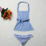 Women Ladies Backless Lingerie Sexy Babydoll Costume Sexe Maid Lingerie