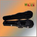 Cassa esterna del violino della gomma piuma dell'ABS