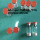 Polvo afrodisiaco PT-141 del péptido para el convite 32780-32-8 sexual