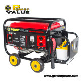 Portable Gasoline Petrol Electric Generator (세륨)의 힘 Value Manufacture All Types