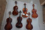 Скрипка оптового музыкального студента Instrumet предварительная для рабата