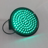 300mm 녹색 LED 신호 램프는 LED 신호등을 방수 처리한다