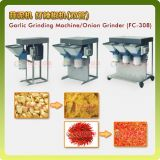 One Hole, Two Holes, Three Holes를 가진 FC-308 Garlic&Ginger Grinding Machine