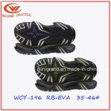 Прочное ЕВА и резиновый подошва для делать сандалий