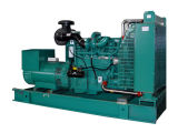 Poder diesel de refrigeração água do gerador 400kVA por Cummis para a venda
