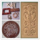 Holz Door/MDF /Plywood CNC-Ausschnitt-Maschine