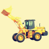 Mundo 3ton Wheel Loader para Sale