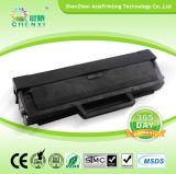 Cartucho de tonalizador compatível novo do laser para Samsung Mlt-1042s