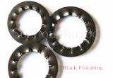 Rondelle de freinage de l'acier inoxydable DIN6798j/rondelles