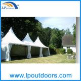 Hexagon-Pagodegazebo-Hochzeits-Festzelt-Zelt