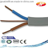 Standard connettente flessibile dei cavi 6242y 6243y Bs6004