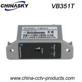 1 Kanal UTP Cat5/6 aktiver CCTVvideobalun-Übermittler (VB351T)