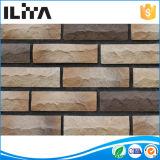 Ladrillo artificial del ladrillo del cemento de los materiales de construcción (YLD-12010)