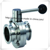 3A/DIN/SMS Stainless Steel Sanitary Pipe Fittings