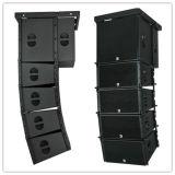 Active 8 Inch-Minizeile Reihen-Innenerscheinen-Tonanlage