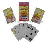 Tarjeta de juego del cabrito de la promoción, tarjeta inteligente del juego de mesa