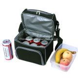 Il dispositivo di raffreddamento freddo isolato corsa può sacchetto di picnic del pranzo del ghiaccio della birra