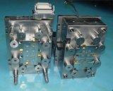 Инжекционный метод литья высокой точности изготовленный на заказ пластичный