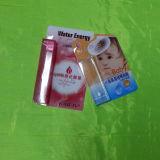 Aangepast pvc dat Kartons voor Lippenstift met UVDruk vouwt