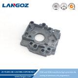 常置型アルミニウムZamakは車のバックミラーの調節装置のためのダイカストのよい特性を