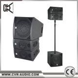 Karaoke-Systems-Minizeile Gerät der Reihen-Speaker+DJ