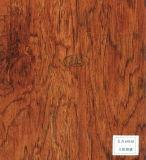 Floor를 위한 똑바른 Grain Decoration Paper