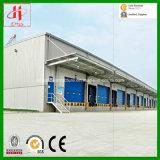 製造の鉄骨構造の倉庫の鋼鉄建物