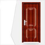 Yongkangは固体カシのドアを作った