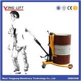 Гидровлический барабанчик регулируя емкость тележки 360kg