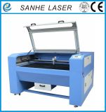 Автомат для резки лазера неметалла СО2 для кожи, пластмассы и Acrylic