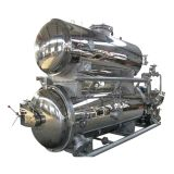 (Elektrizität und Gas) Electrical Amphibious Autoclave Sterilizer