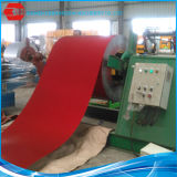 La Cina ha fatto la lamiera di acciaio laminata a freddo ricoperta di colore Z50 del di alluminio dell'animale domestico arrotolare il materiale di isolamento termico