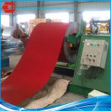 China ließ Haustier Aluminiumfolie-beschichtete kaltgewalzte Farbe Z50 Stahlblech Wärmeisolierung-Material umwickeln
