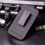 Caja a prueba de choques del teléfono del defensor de la armadura para Samsung A3