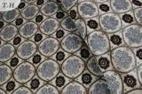 Bello un piccolo panno del sofà del jacquard con la simmetria (FTH31355B)