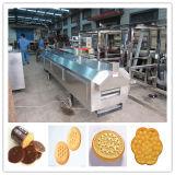 Nuova linea di produzione del biscotto 2016