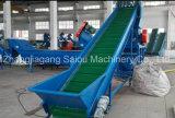 洗濯機をリサイクルしているZhangjiagangの製造所ペット