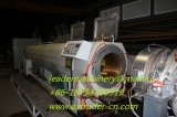HDPE PE Water Gas Pipe Extrusion Line 또는 Production Line/Plastic Machinery