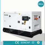 20kw Cummins Silent Diesel Genset con CE Approved