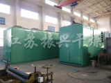 Qualitäts-chemischer mehrschichtiger Riemen-Trockner für Pigment