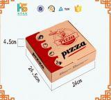 Rectángulo 100% de la pizza de la categoría alimenticia de China