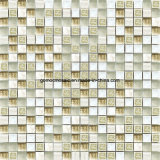 2016 Ceramic superiore Mixed Glass Mosaics con Marble
