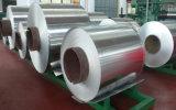 papel de aluminio del sellado caliente 1145 de 0.038m m