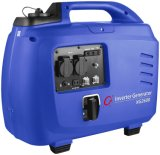 2600W Nieuwe Systeem van de Generator van de Omschakelaar van de benzine het Digitale