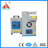 Портативное Ultrahigh Frequency 30kw Induction Heating Machine (JLCG-30)